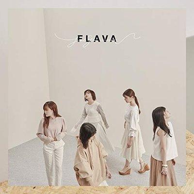 特價預購 Little Glee Monster FLAVA  (日版通常盤2CD) 最新2019 航空版