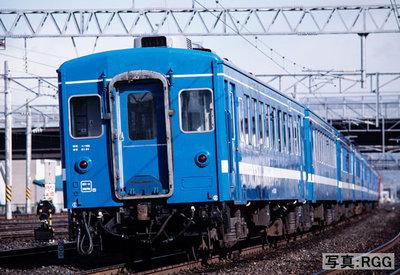[玩具共和國] TOMIX 98780 JR 50-5000系客車セット(6両)