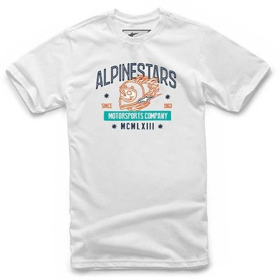 Alpinestars Disorderly TEE TSHIRT 全新 正品 預購 MOTOGP 羅西小舖