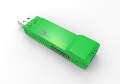 【Zcity】Brook 超級轉接器 X360/X1 to PS4 / PC 有 / 無線手把 免引導 熱插拔