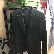 Dior homme suits 西裝褸 size 44