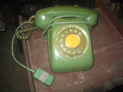 轉盤式古董電話A⋯下標前先看關於我