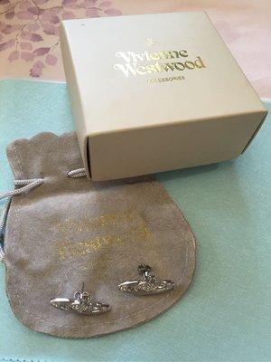 Vivienne Westwood耳環名牌耳環配件