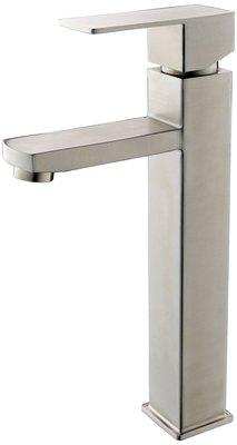 FUO衛浴精品: 304材質 不鏽鋼 無鉛 碗公盆適用龍頭(FD1102) 特價 中!