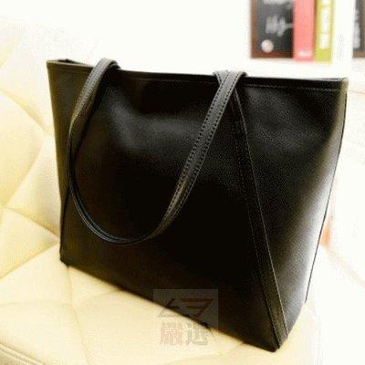 【T3】韓系 簡約百搭托特包 大容量 大方包側背包書包肩背包 帆布包 送禮 外出方便質感佳【BG05】