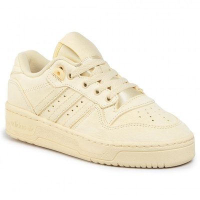 潮品汇 三色登場Adidas Originals Rivalry Low時尚潮流穿搭女鞋