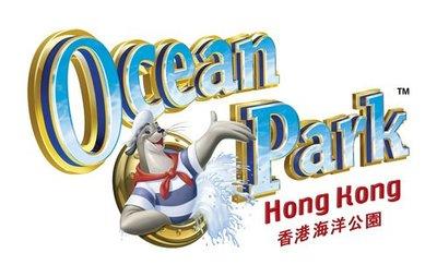 香港海洋公園電子票券 klook
