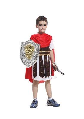 乂世界派對乂萬聖節服裝,萬聖節裝扮 /白鬼裝扮/白袍//兒童變裝服-精靈小男孩