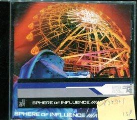 *真音樂* SPHERE OF INFLUENCE / ATLANTIS 二手 K31701