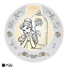 (七月下旬到貨) 日本直送 Disney 公主系列 Qi 無線充電座