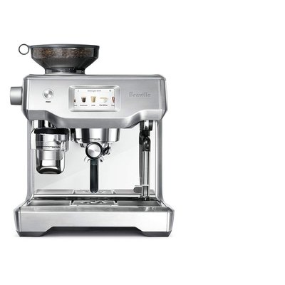 {老美購}全新 Breville BES990BSS1BUS XL Oracle Touch Espresso 咖啡機