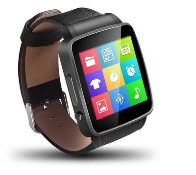 X6新款時尚智能手錶多功能藍牙手錶可打電話智能穿戴 #863