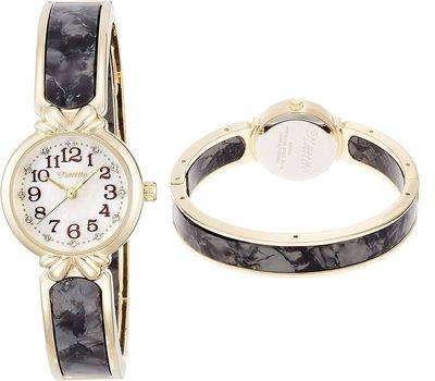 日本正版 Fieldwork nattito ASS086-6 腕錶 女錶 女用 手錶 手環 日本代購