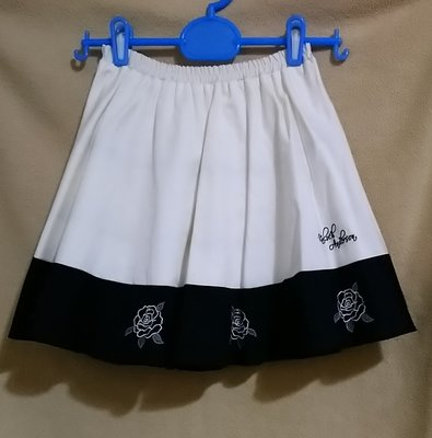 Cloudy kingloch Anderson 10-12歲 禮服 短裙