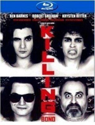 【藍光電影】殺死波諾 2011年英國勵志追求事業的音樂喜劇片 19-051
