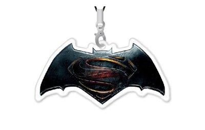 蝙蝠俠對超人 正義曙光  造型一卡通 (黑色款)