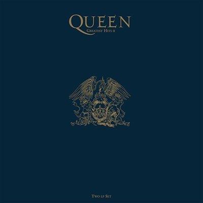 【黑膠唱片LP】成軍20年精選 Greatest Hits II / 皇后合唱團 Queen-5704844