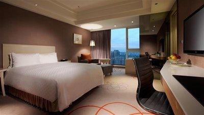 新竹老爺酒店 雅緻雙人房 含早餐,每人2625元,另有威斯汀、夏都、漢來,線上服務您。