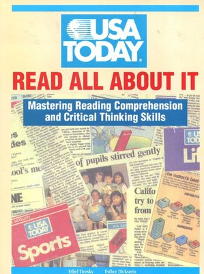 Read All About It《Reading Comprehension & Critical Thinking》