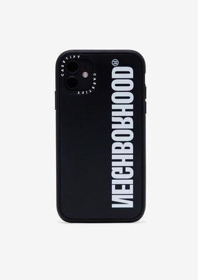 【日貨代購CITY】NEIGHBORHOOD CASETIFY NHCT CI / P-IPHONE 11 CASE現貨