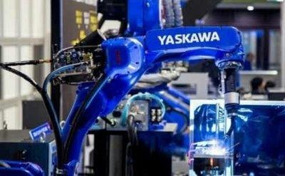 安川 YASKAWA Robot