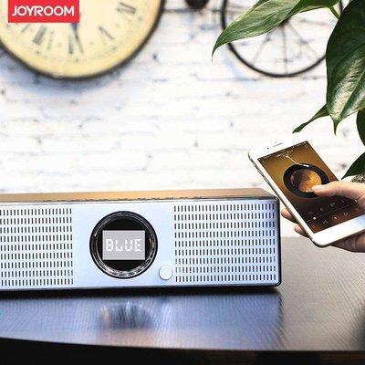 💖無線藍牙音箱🔊AUX播放器📱FM收音機📻鬧鐘⏰