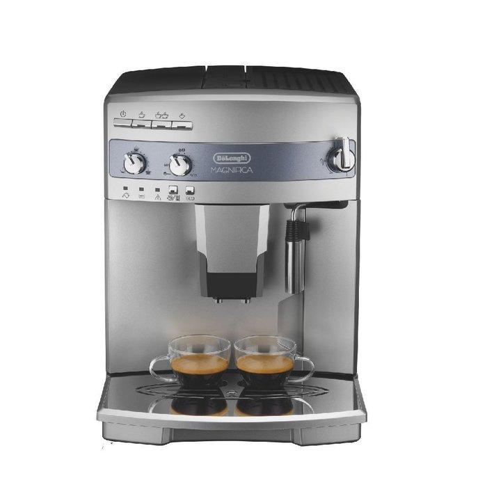 喜朵咖啡機專賣*全自動咖啡機迪朗奇Delonghi ESAM 03.110.S 心韻型義式全自動咖啡機 全新登場