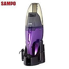 【家電購】SAMPO聲寶 手持充電吸塵器 EC-SA05HT