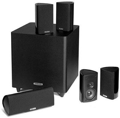 Polk Audio RM705 劇院組(Focal LS-235 PM7005 Z906 YSP-2700 Jamo)