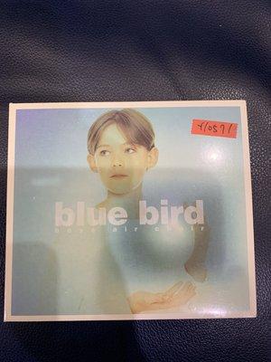*還有唱片行*BOYS AIR CHOIR / BLUE BIRD 二手 Y10571