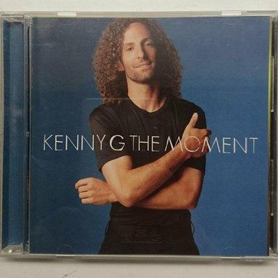 肯尼 吉 KENNY G THE MOMENT 1996年 ARISTA發行