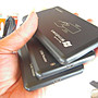 【讀寫機】RFID讀卡機 IC會員卡系統、學生專題,USB(13.56M) 含範例demo程式、DLL檔..mifare