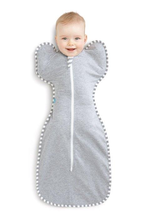 Love To Dream Swaddle Up - Original 嬰兒包裹睡袋/包巾  M下標區 蝶型包巾