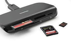 含發票SanDisk ImageMate PRO SDDR-489-G47 多卡多功能讀卡機10 倍速