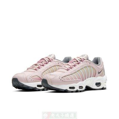 老夫子 Nike W Air Max Tailwind IV CK2600-600 女 慢跑鞋