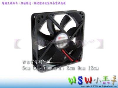 【WSW 系統風扇】遠致 12公分/12X12CM 自取50元 嚴選靜音風扇 另有8CM 9CM LED彩燈風扇 台中市