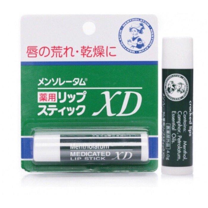 日本原裝-小護士護唇膏