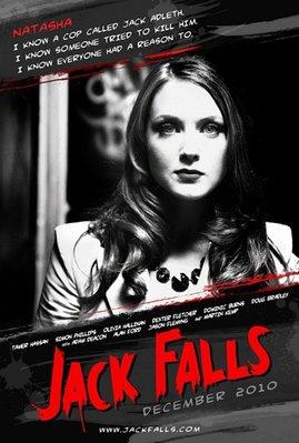 【藍光電影】傑克遇挫 Jack Falls (2011) 豆瓣5.3