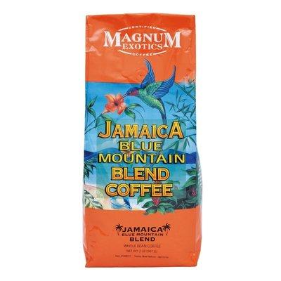 costco代購 #468577 magnum jamaica 藍山調合咖啡豆 907G
