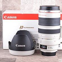 【品光攝影】CANON EF 35-350mm F3.5-5.6 L UJ鏡 變焦 旅遊鏡 GH#66938