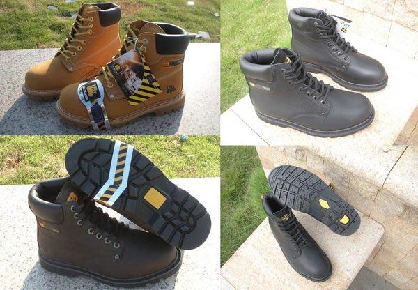 英國 Walklander 工作鞋靴 歐盟認證 固特異GOODYEAR鋼頭鞋防刺穿 安全鞋 Timberland CAT風格