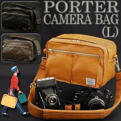 【樂樂日貨】代購 吉田PORTER FREE STYLE CAMERA BAG  L 單眼相機包 707-06123
