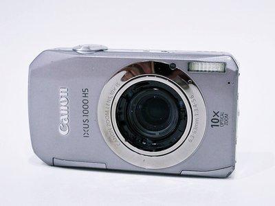 *羅浮工作室=免郵資* Canon IXUS-1000HS 數位相機* 降