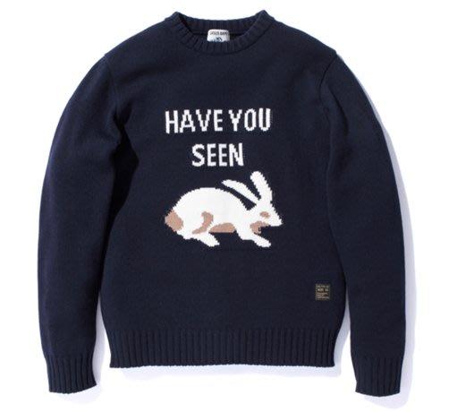 Ursus Bape Jumper 毛衣 針織衫 SIZE:M