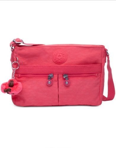 Coco小舖 Kipling Arto Crossbody Bag 斜背包