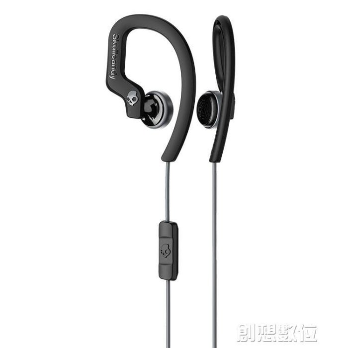 入耳式耳機 掛耳式入耳式運動跑步有線線控 DF
