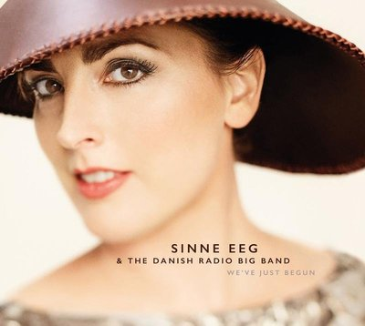 【黑膠唱片LP】真情韻味 We've Just Begun / 辛妮 Sinne eeg-STULP19131