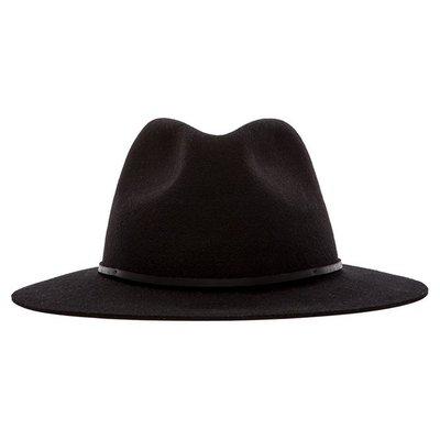 【代購】fedora 帽  kiito/ apt3r