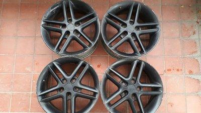 BMW 16吋鋁圈 五系列 e39