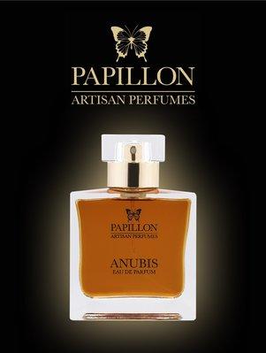 Papillon Artisan Perfumes Anubis 阿努比斯 EDP 50ml 焚香煙燻皮革 東方調 代購